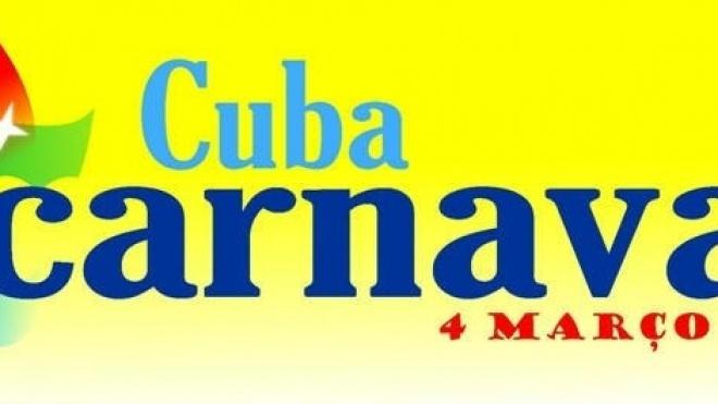Corsos carnavalescos em Cuba, Almodôvar e Sines