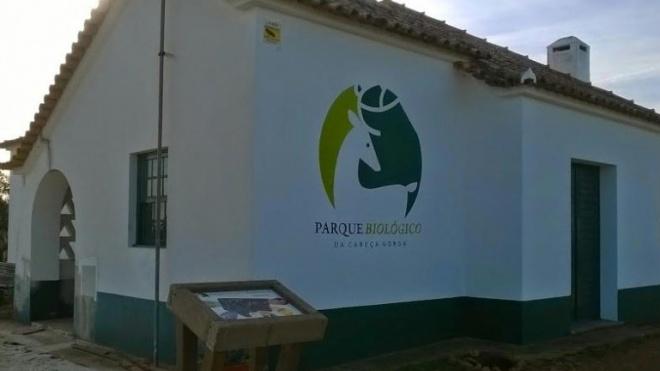 Cabeça Gorda inaugura Parque Biológico