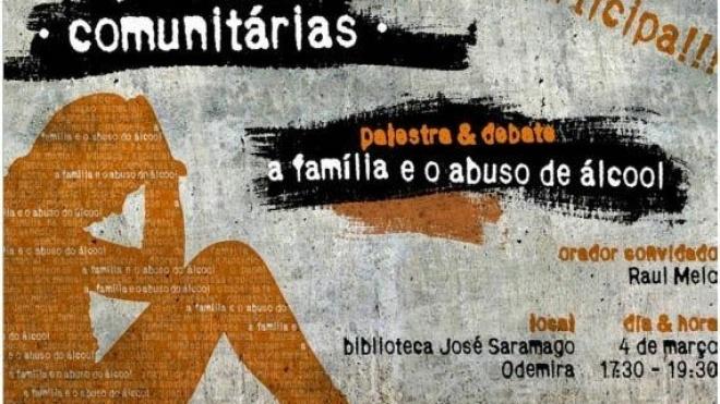 Jornadas Comunitárias em Odemira