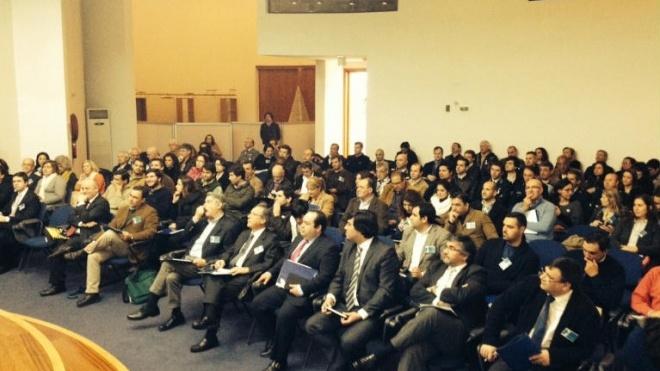 Novos Fluxos Migratórios e Tráfico de Pessoas é tema de conferência em Beja