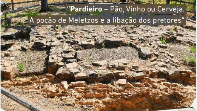 Odemira promove visita a necrópole do Pardieiro