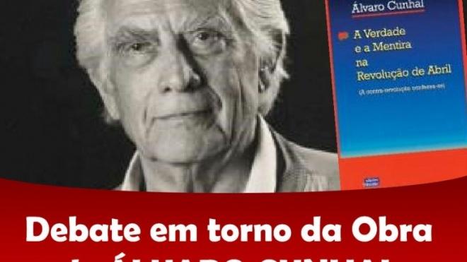 """PCP realiza debate sobre """"A verdade e a mentira na Revolução de Abril"""""""