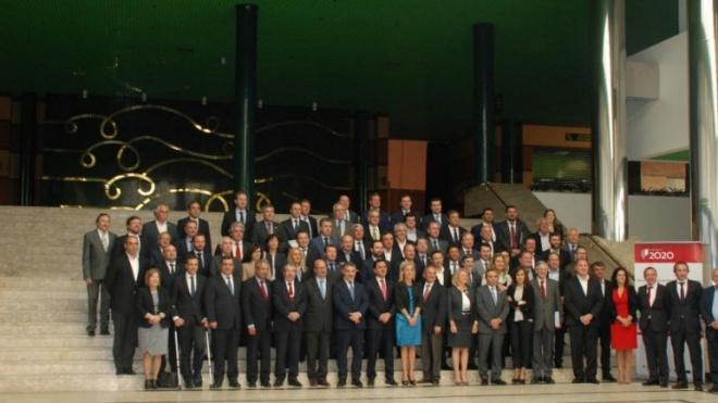 Alentejo 2020 assinou contratos de 146 milhões de euros