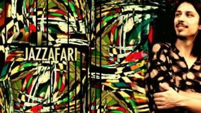 Tassjazz em Odemira apresenta Jazzafari