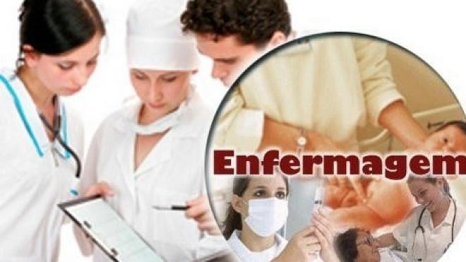 Greve de enfermeiros