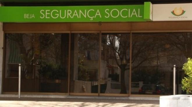 Ar condicionado da Segurança Social de Beja avariado