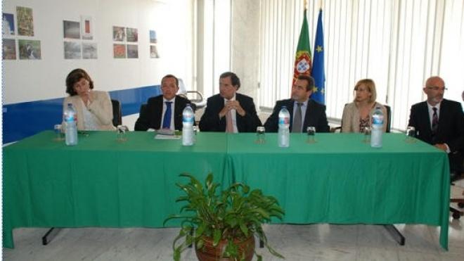 Alentejo 2020 primeiro a celebrar Protocolos com as Comunidades Intermunicipais