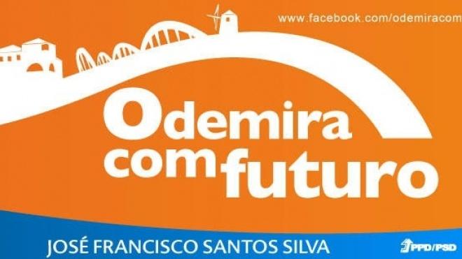 PSD/CDS-PP inaugura sede e apresenta candidatura a Odemira