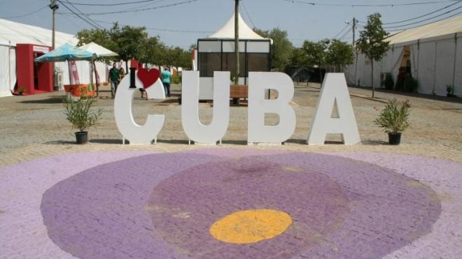 Cuba em contagem decrescente para a Feira Anual