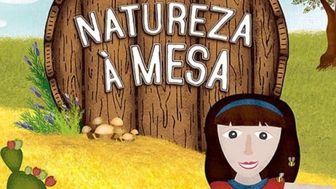 """""""Natureza à Mesa"""" na RuralBeja"""