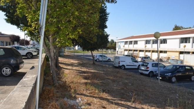 Arranjo Urbanístico da Zona Envolvente ao Mercado Municipal
