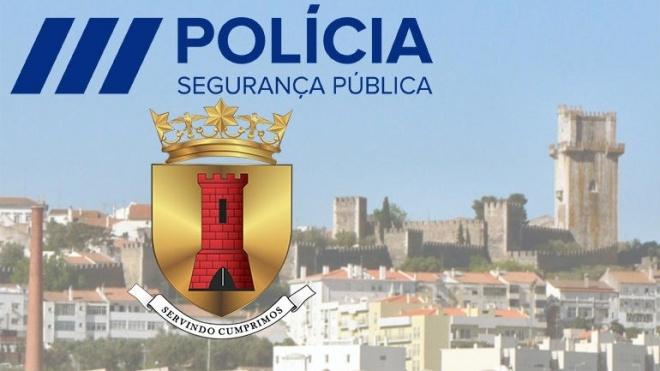 PSP de fez apreensão cautelar de armas de fogo