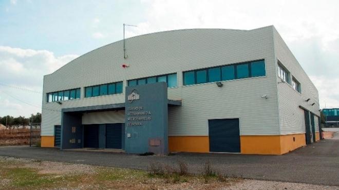 Empresas instalam-se em Moura