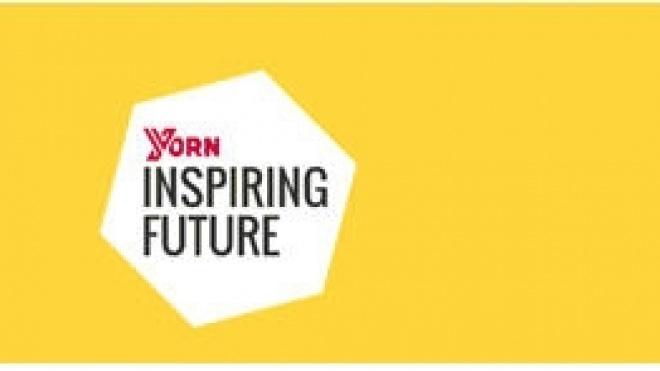 Escolas Secundárias de Beja recebem o Projecto Yorn Inspiring Future