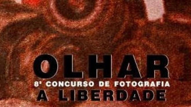 """Concurso de Fotografia """"Olhar e Liberdade"""""""