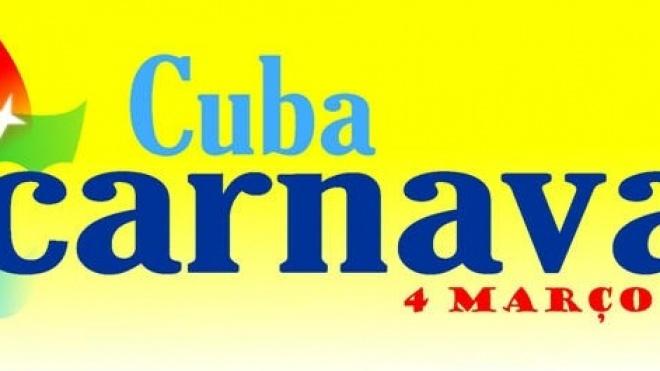 Corso carnavalesco em Cuba
