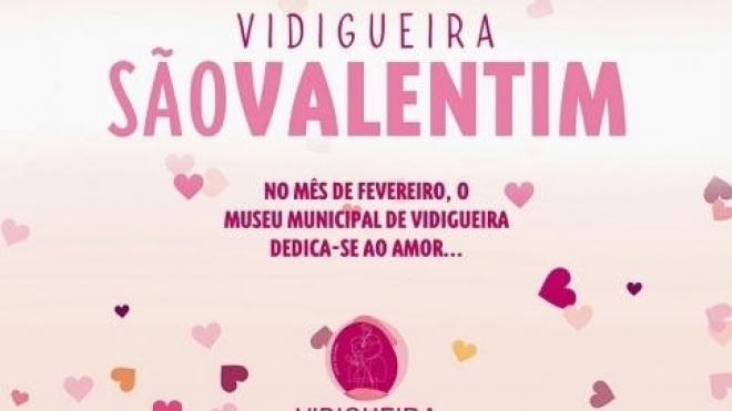 Vidigueira assinala Dia de São Valentim