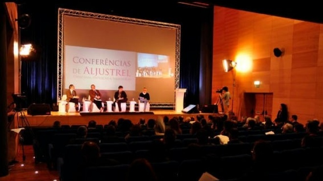 Conferências de Aljustrel 2017