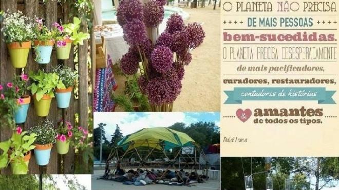 II Eco Festival na Planície até domingo