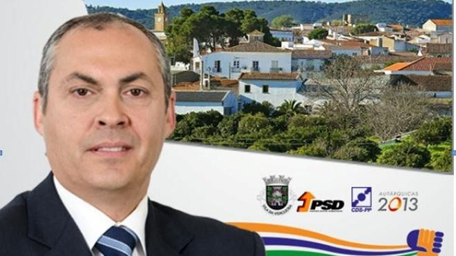 """Candidatura do PSD em Vidigueira """"perplexa"""" com candidatura da CDU"""