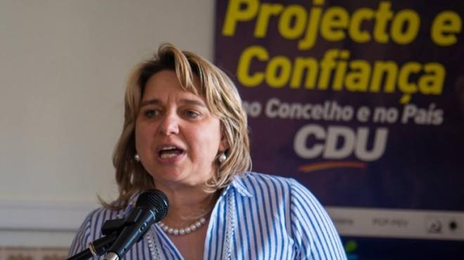 CDU apresenta candidatos à freguesia de Cabeça Gorda