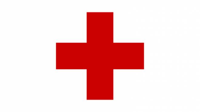 Loja Humanitária da Cruz Vermelha em Beja