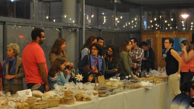 Festa do Nosso Pão em destaque na Feira Anual de Cuba