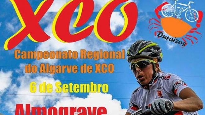 Almograve recebe campeonato de XCO