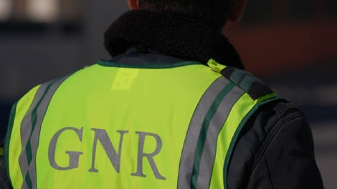 GNR de Beja deteve 16 indivíduos em flagrante delito
