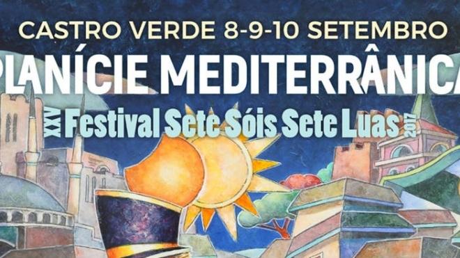 Planície Mediterrânica 2017 em Castro Verde até domingo