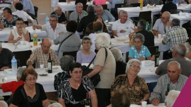 Outubro é mês de festa para os idosos de Vidigueira
