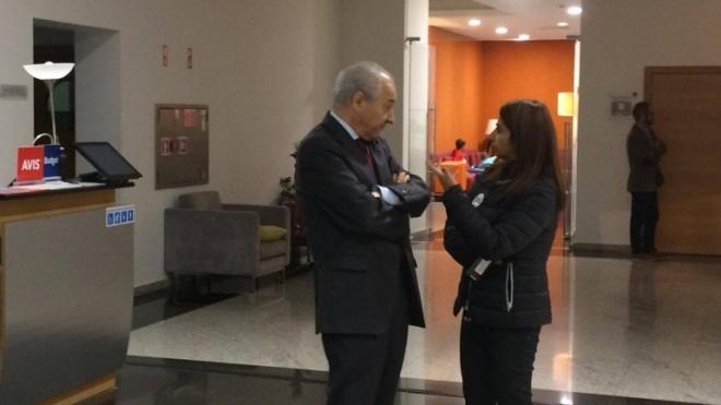 Rui Rio quer renovar, revitalizar e relançar o PSD