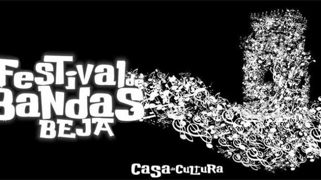 Festival de Bandas de Beja