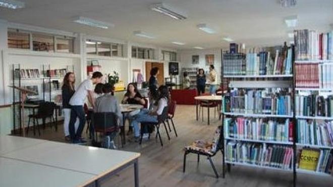 RBE distingue Bibliotecas Escolares de Castro Verde