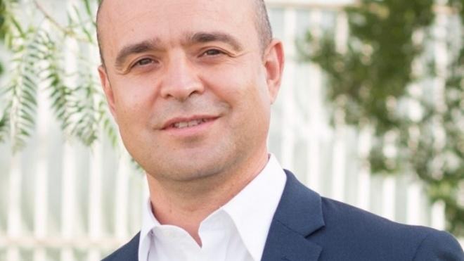 João Dias assume lugar de deputado na Assembleia da República