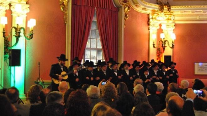 FTSS 2018 tem a Hungria como país convidado