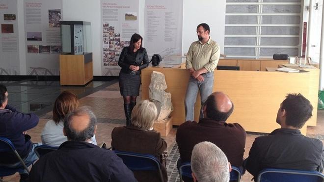 Beja vai criar um Museu de Arqueologia