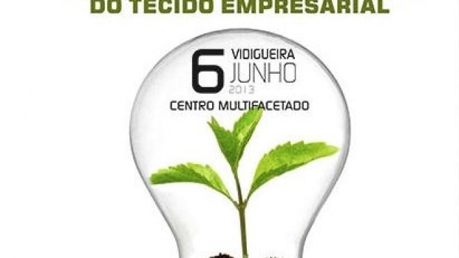 Vidigueira debate Renovação e Modernização do Tecido Empresarial