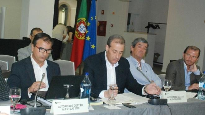 Alentejo 2020 aprovou metodologia e critérios de selecção das candidaturas