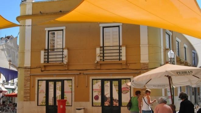 CDU quer clarificar contrato com edifício da antiga Papelaria Fernandes