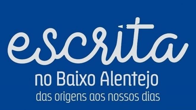 """Museu de Vidigueira recebe exposição sobre """"Escrita no Baixo Alentejo"""""""