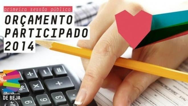 Autarquia de Beja prepara Orçamento Participado