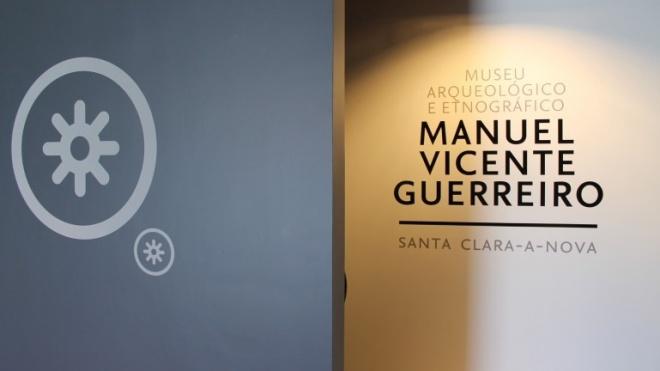 Autarquia de Almodôvar inaugura Museu de Santa Clara-a-Nova