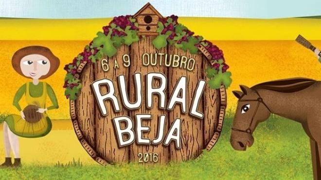 RuralBeja regressa de 6 a 9 de outubro
