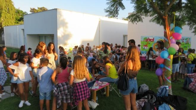 Balanço dos ATL de verão em Serpa