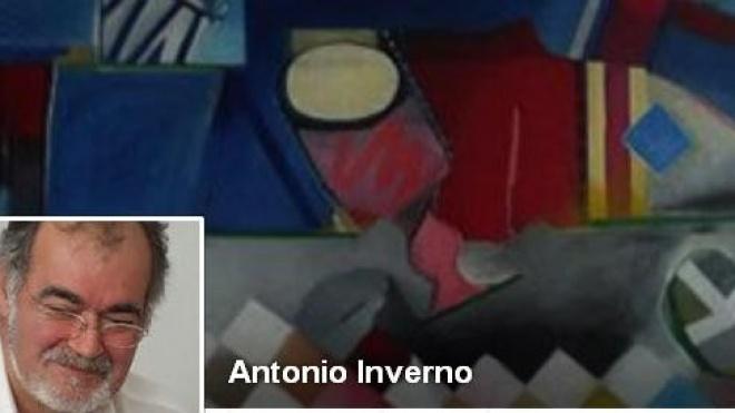 Exposição de António Inverno em Castro Verde