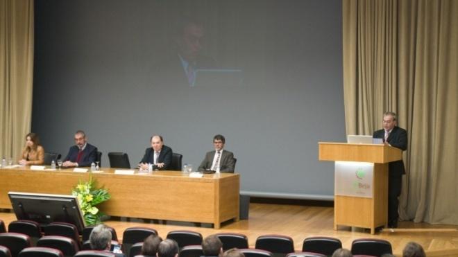 Vito Carioca apelou ao entendimento regional