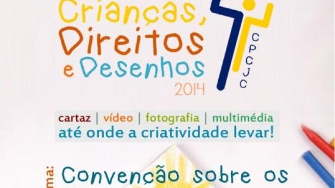 """""""Crianças, direitos e desenhos"""" é tema de concurso em Cuba"""
