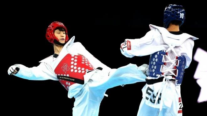 Taça de Portugal de Taekwondo em Ferreira do Alentejo