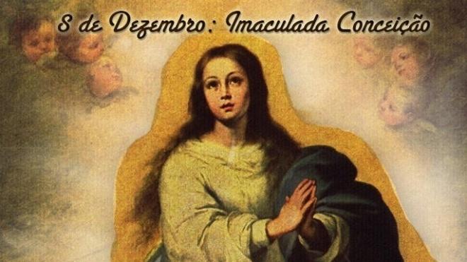 Dia da Imaculada Conceição, Padroeira de Portugal